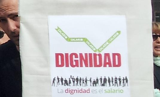 UGT- Euskadi defiende el Acuerdo de Mesa de Dialogo Social para actualizar convenios y salarios de los trabajadores/as vascos