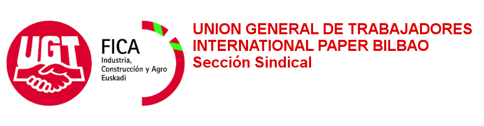 UGT Cartisa IP Bilbao