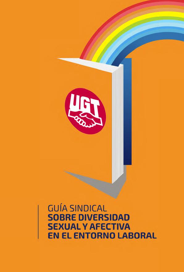 Guía Sindical sobre diversidad sexual y afectiva en el entorno laboral